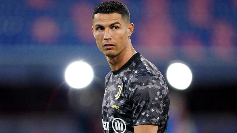 Was Cristiano Ronaldo's back heel goal the longest length goal scored by a back heel?