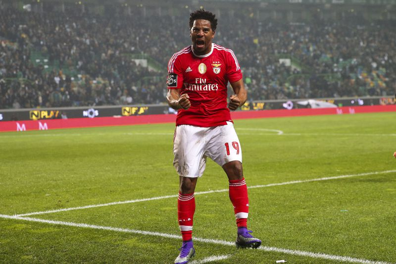 Where and when was Eliseu born and who does he play for?
