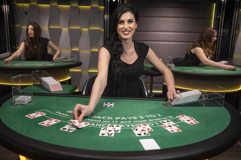 situs agen judi live dealer casino blackjack online terpercaya indonesia